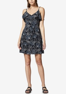 Sanctuary Rafaella Printed Flounce Dress