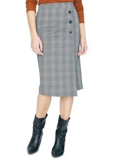 Sanctuary Reality Check Pencil Skirt