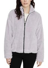 Sanctuary Reena Fleece Jacket