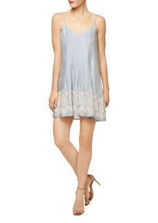 Sanctuary Reese Embroidered Dress