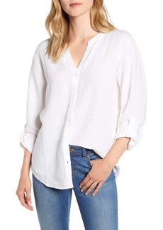 Sanctuary Refined Boyfriend Shirt