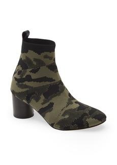 Sanctuary Rhythm Ribbed Cuff Boot (Women)