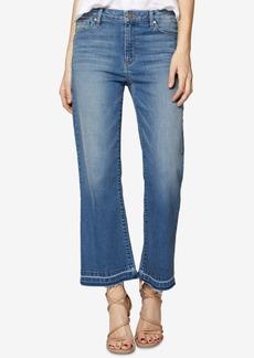 Sanctuary Robbie Flare-Leg Jeans