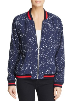 Sanctuary Rock Stars Bomber Jacket - 100% Exclusive