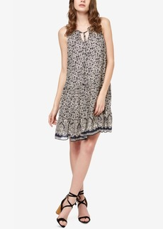 Sanctuary Romy Printed Dress