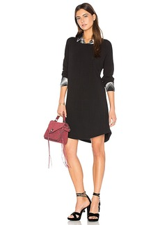 Sanctuary Rory Dress in Black. - size L (also in S,XS)