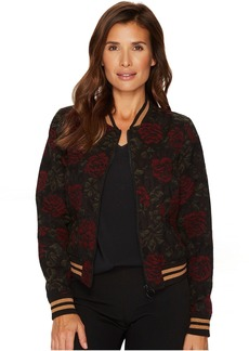 Sanctuary Rose Seduction Bomber Jacket
