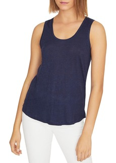 Sanctuary Ruby Linen Tank