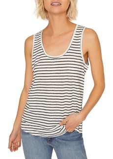 Sanctuary Ruby Striped Tank