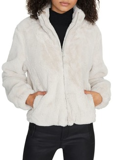 Sanctuary Sami Faux Fur Jacket
