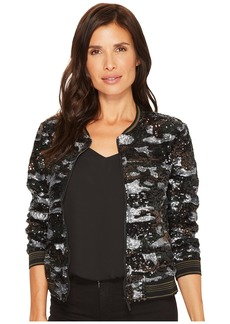 Sanctuary Sequins Jacket