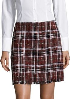 Sanctuary Siena Blanket Skirt