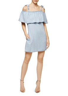 Sanctuary Sigrid Cold Shoulder Dress