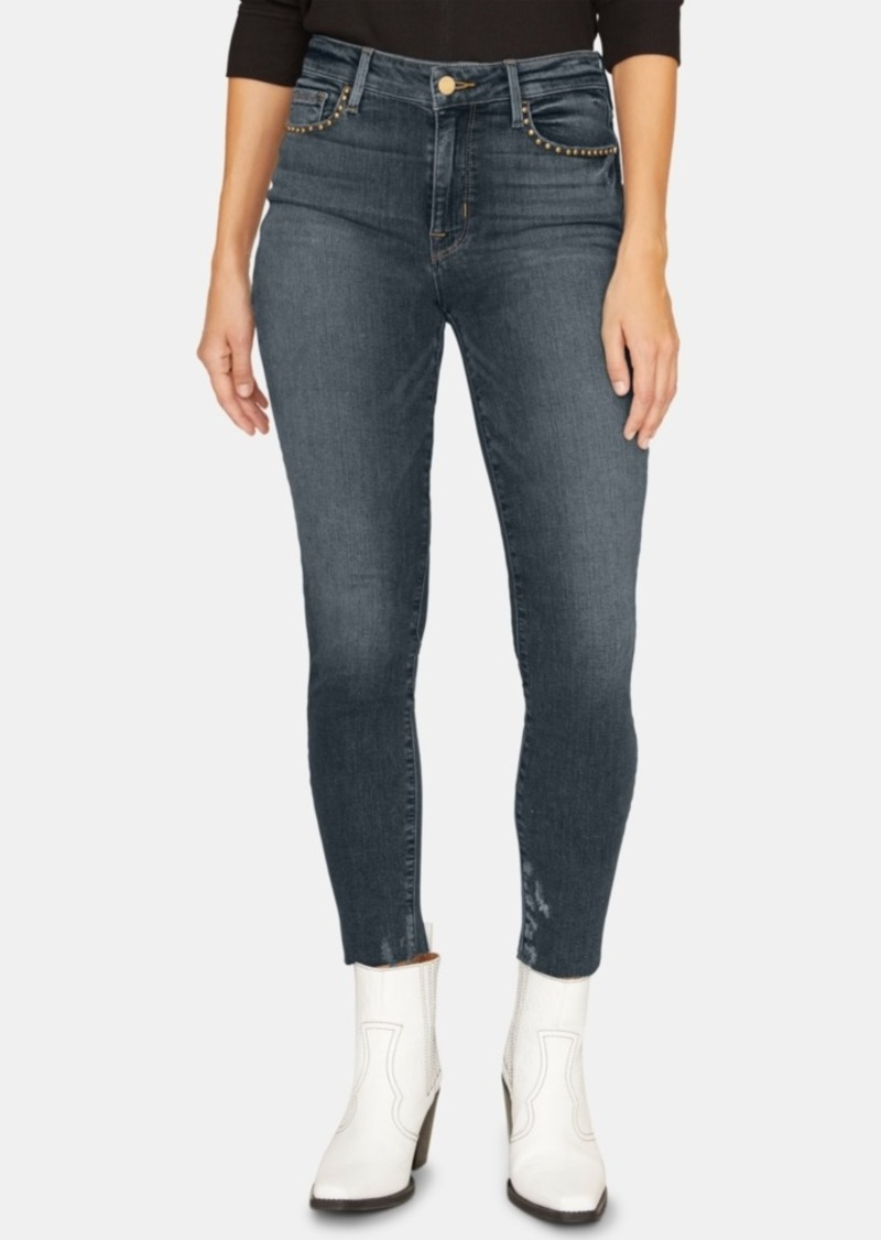 Sanctuary Skinny Ankle Jeans