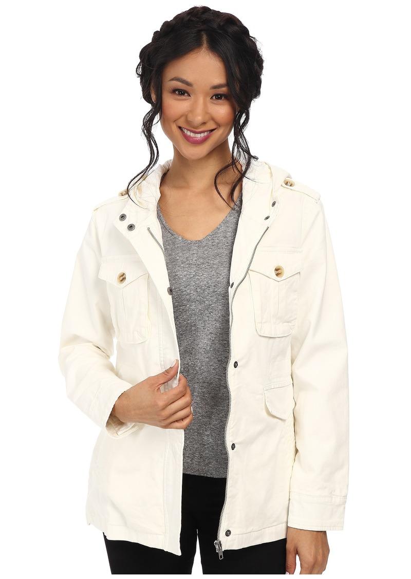 Sanctuary Snow Patrol Jacket