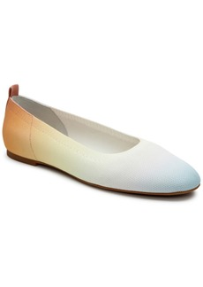 """Sanctuary Social """"Smart Creation"""" Knit Ballet Flats Women's Shoes"""