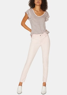 Sanctuary Social Standard Ankle Skinny Jeans
