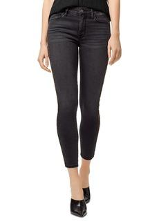 Sanctuary Social Standard Ankle Skinny Jeans in Art School Grey