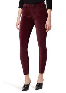 Sanctuary Social Standard Colored High Waist Ankle Skinny Jeans