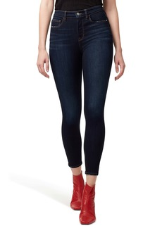 Sanctuary Social Standard High Waist Ankle Skinny Jeans (Abigail)