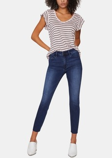 Sanctuary Social Standard Skinny Ankle Jeans