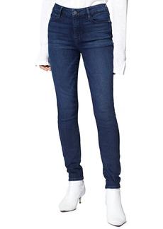 Sanctuary Social Standard Skinny Jeans (Stockholm Blue)