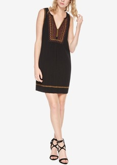 Sanctuary Sofia Embroidered Dress