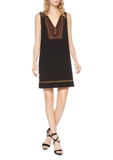 Sanctuary Sofia Embroidered Shift Dress