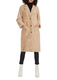 Sanctuary Soft-Knit Duster Coat