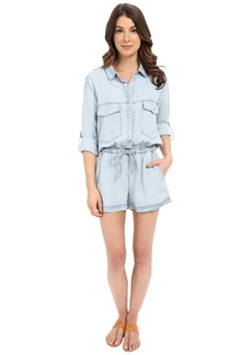 Sanctuary Soft Surplus Romper
