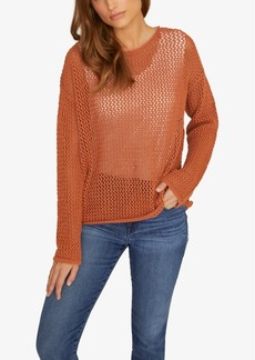 Sanctuary Soledad Cotton Sweater