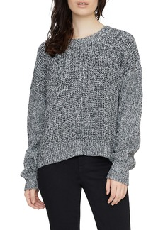 Sanctuary Sorry Not Sorry Chunky Knit Sweater (Regular & Petite)