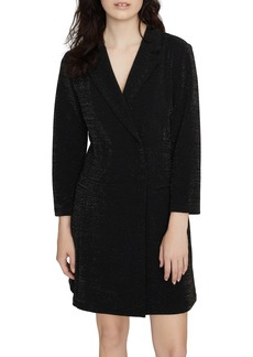 Sanctuary Sparkle Blazer Dress