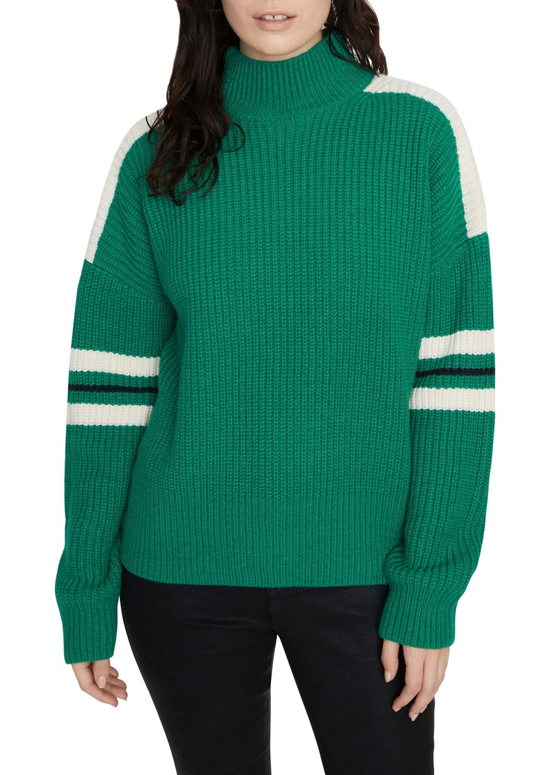 Sanctuary Speedway Turtleneck Sweater
