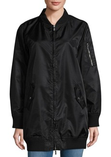 Sanctuary Sporty Bomber Jacket