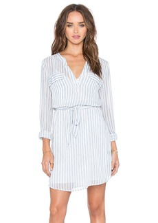 Sanctuary Spring City Shirt Dress