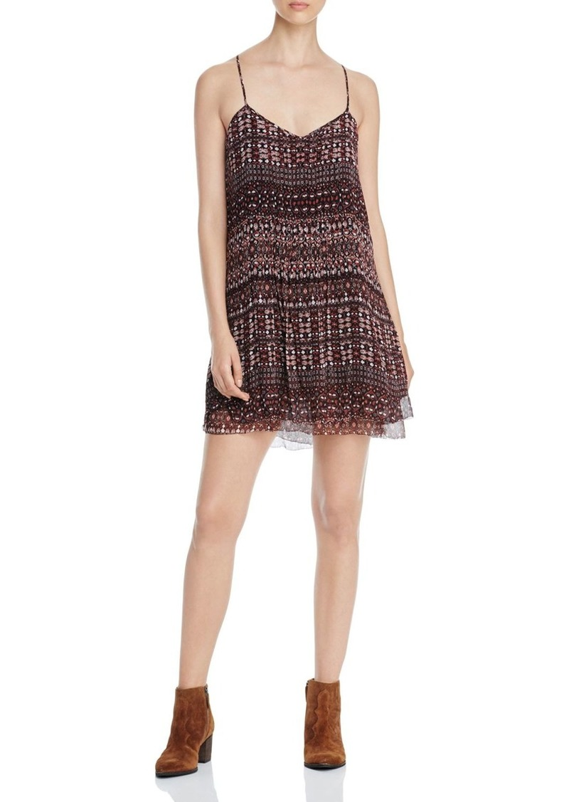 Sanctuary Spring Fling Boho Print Dress