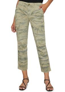 Sanctuary Squad Crop Cargo Pants