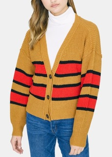 Sanctuary Striped Knit Cardigan