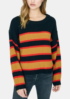 Sanctuary Striped Knit Sweater