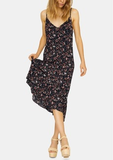Sanctuary Sunfilled Tiered Midi Dress