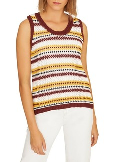 Sanctuary Sunland Striped Knit Top