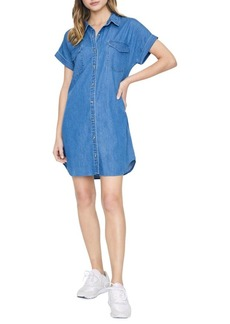 Sanctuary Sunset Denim Shirtdress