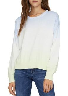 Sanctuary Sunsetter Tie-Dyed Sweatshirt