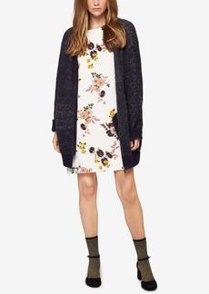 Sanctuary Sweet & Cozy Sweater Jacket