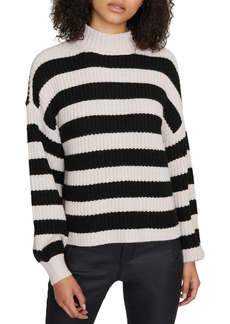 Sanctuary Sweet Tooth Stripe Sweater (Regular & Petite)