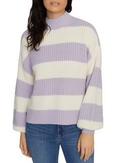 Sanctuary Sweet Tooth Striped Sweater