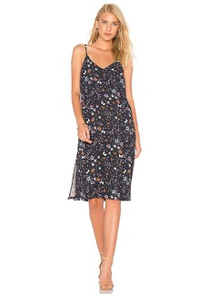 Sanctuary Sydney Dress in Navy. - size L (also in M,S,XS)