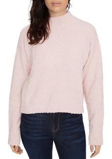 Sanctuary Teddy Mock-Neck Sweater - 100% Exclusive