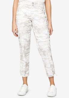 Sanctuary Terrain Camo-Print Cargo Pants